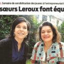 COézi, Presse Océan Loire Atlantique